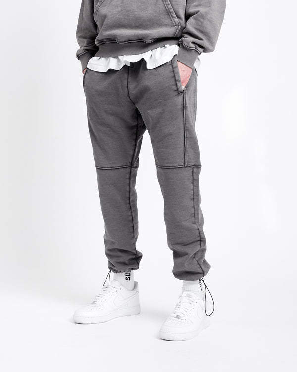 PULLER FLIGHT SWEATPANT - VINTAGE GREY