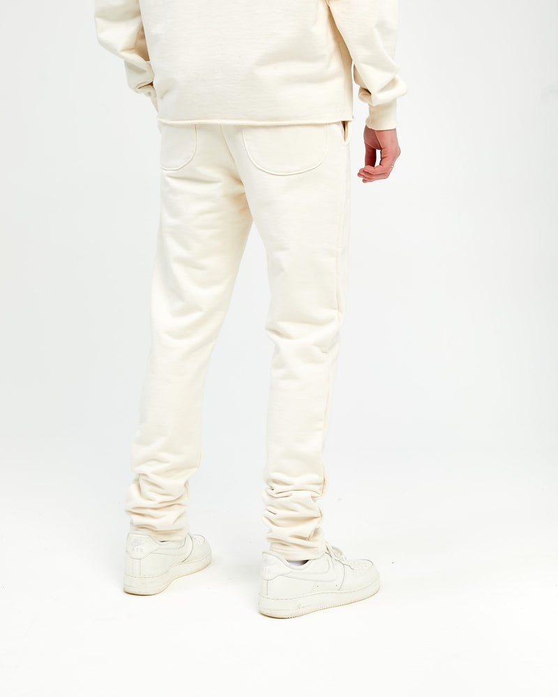 RELAX SWEATPANT - VINTAGE WHITE