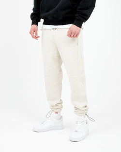 PULLER FLIGHT SWEATPANT - OATMEAL