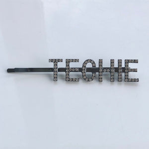Techie Hair Pin