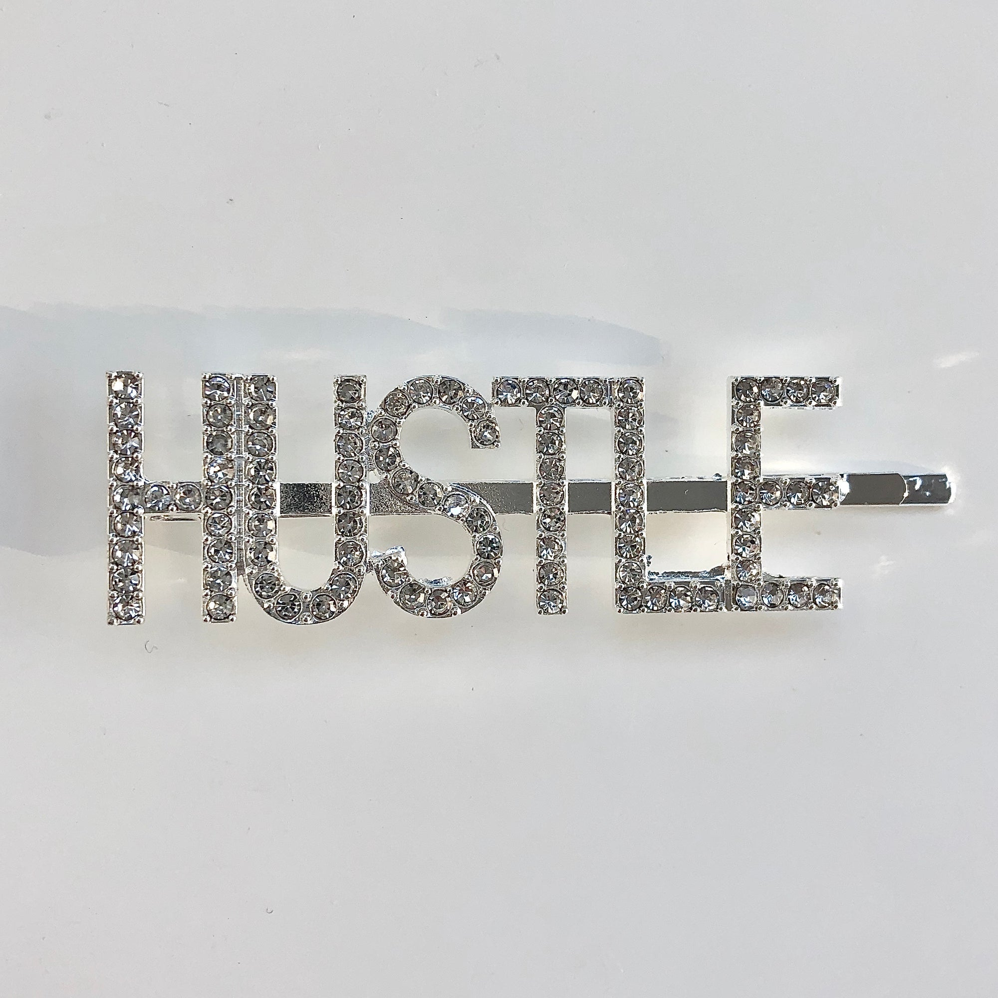 HUSTLE Hair Pin
