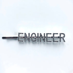 ENGINEER Hair Pin
