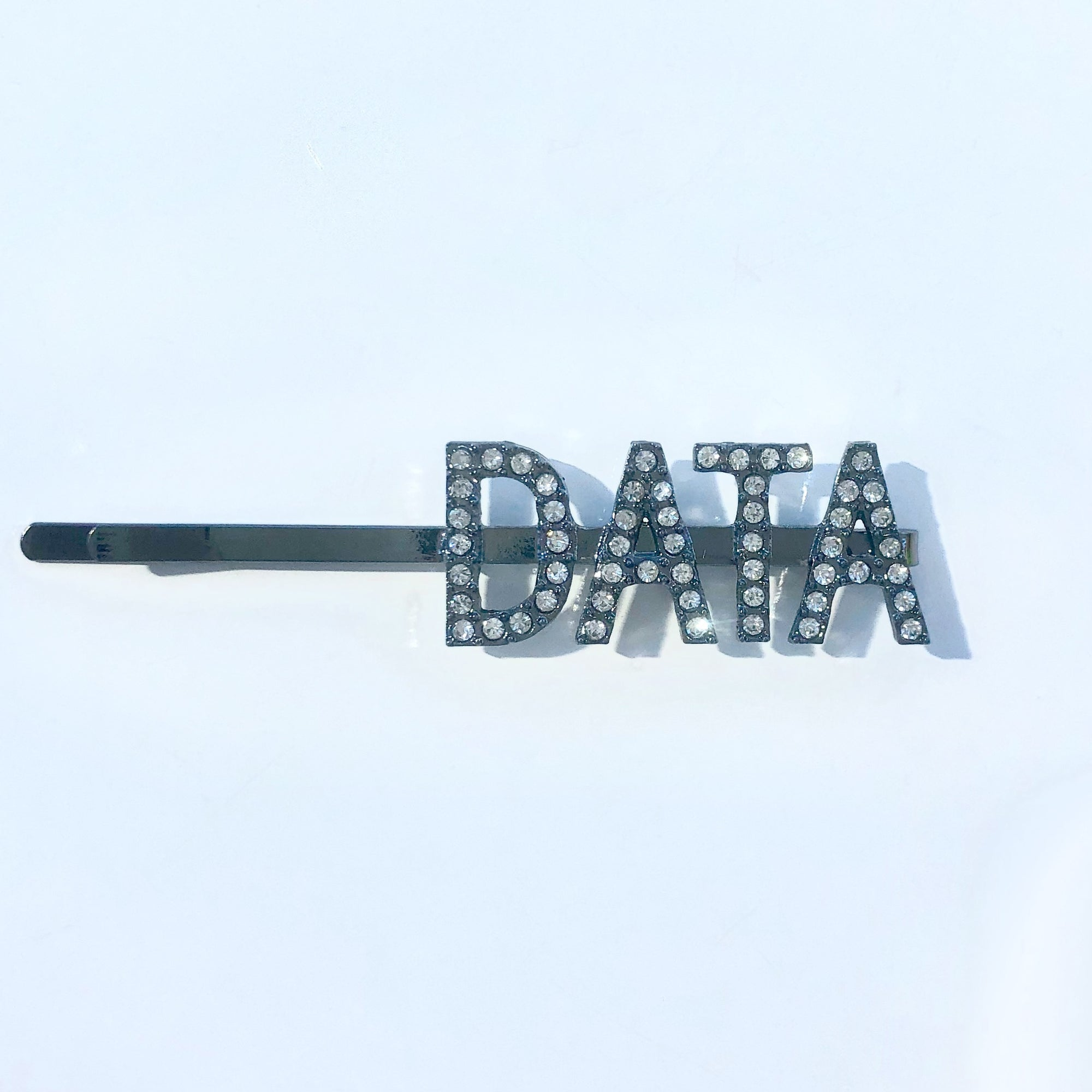 DATA Hair Pin