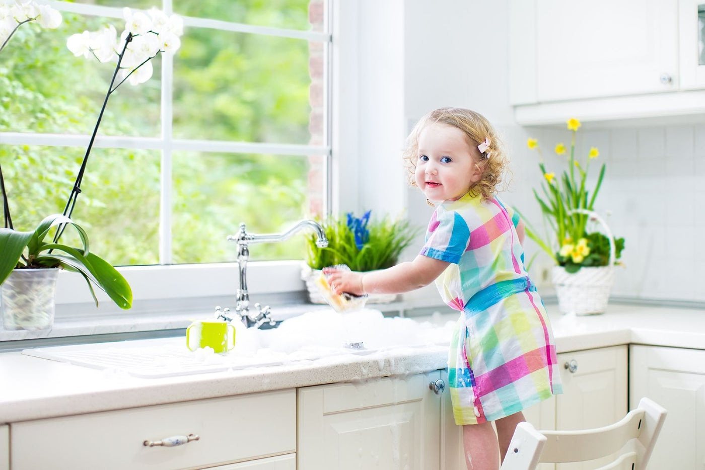 Organic Cleaning Products - A Better Choice for You and Your Family