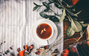 6 Simple, Natural Ways to Stay Healthy This Winter
