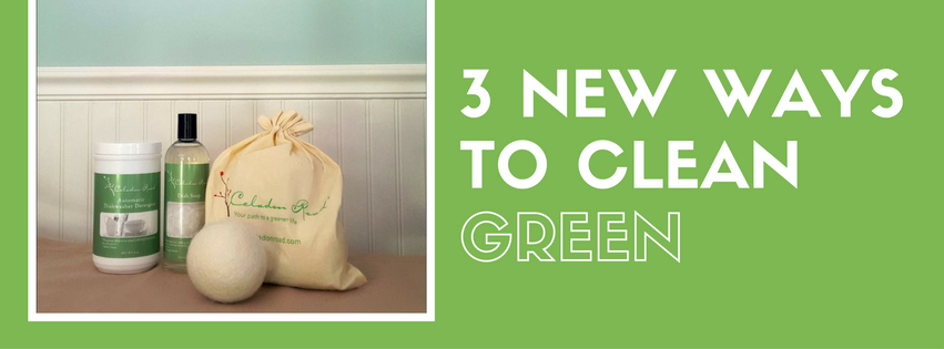 #CleanGreen: Introducing Celadon Road's Newest Products
