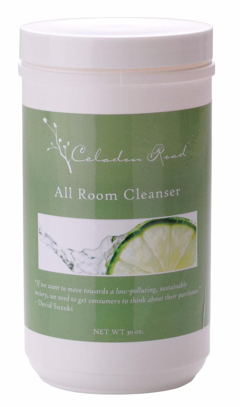 All Room Cleanser- Celadon Road- www.celadonroad.com