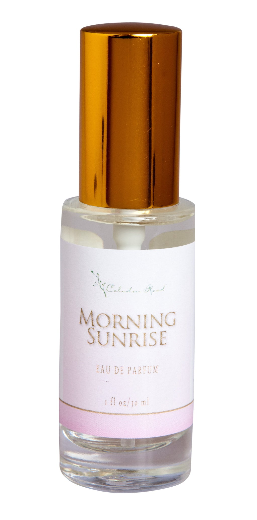 Morning Sunrise Perfume- Celadon Road- www.celadonroad.com
