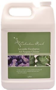 Lavender Eucalyptus All Purpose Cleaner Refill- Celadon Road- www.celadonroad.com