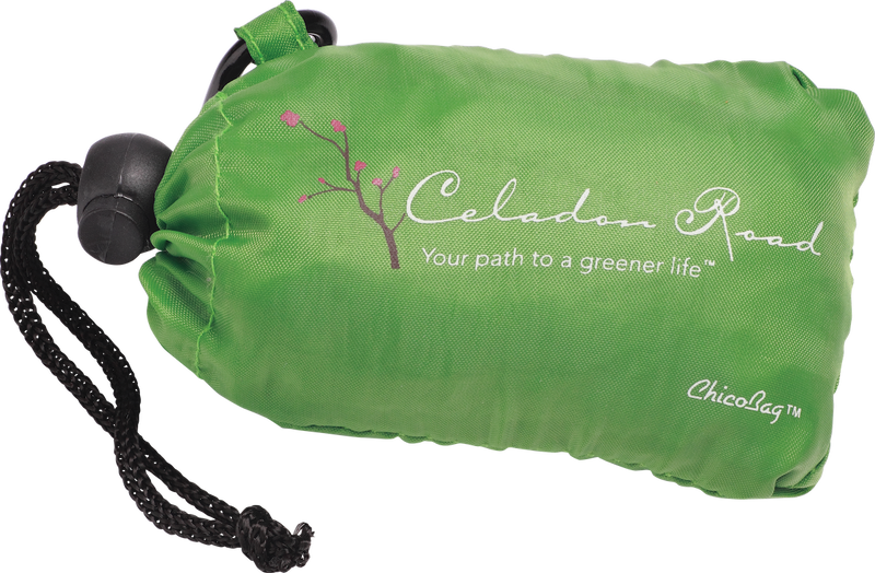 Reusable Shopping Bag- Celadon Road- www.celadonroad.com