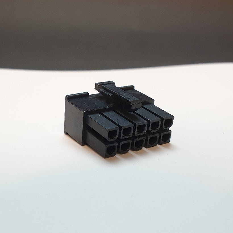 10 Pin ATX Connector (Female Terminal)
