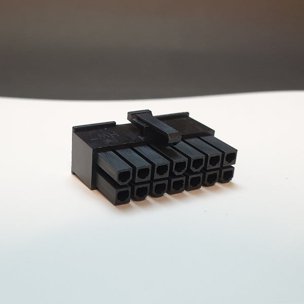14 Pin ATX Connector (Female Terminal)