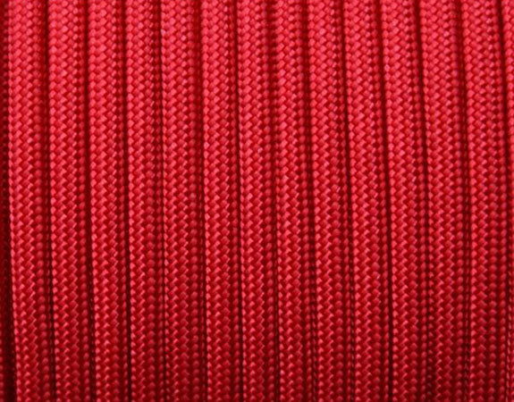 Paracord - Blood red