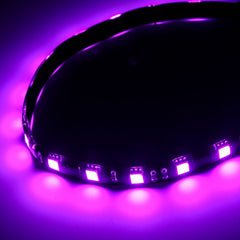 BitFenix Alchemy 2.0 Magnetic Connect 30 LED-Strip 60cm - Purple