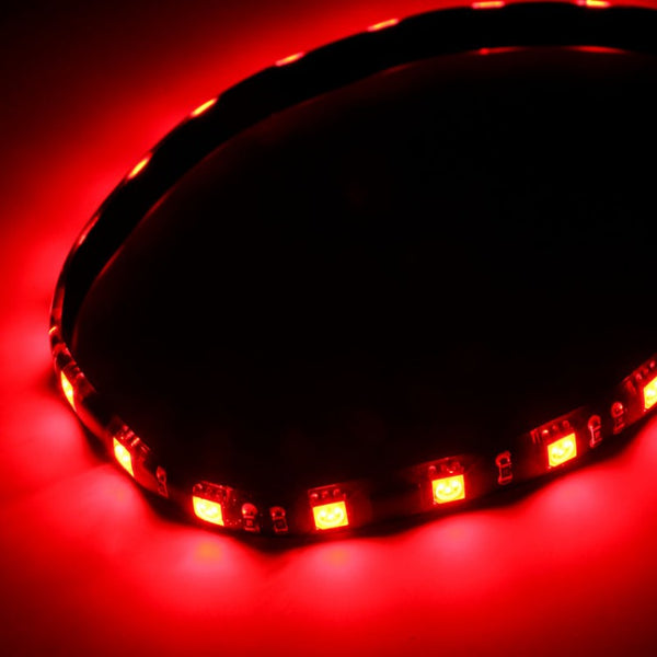 BitFenix Alchemy 2.0 Magnetic Connect 6 LED-Strip 12cm - Red