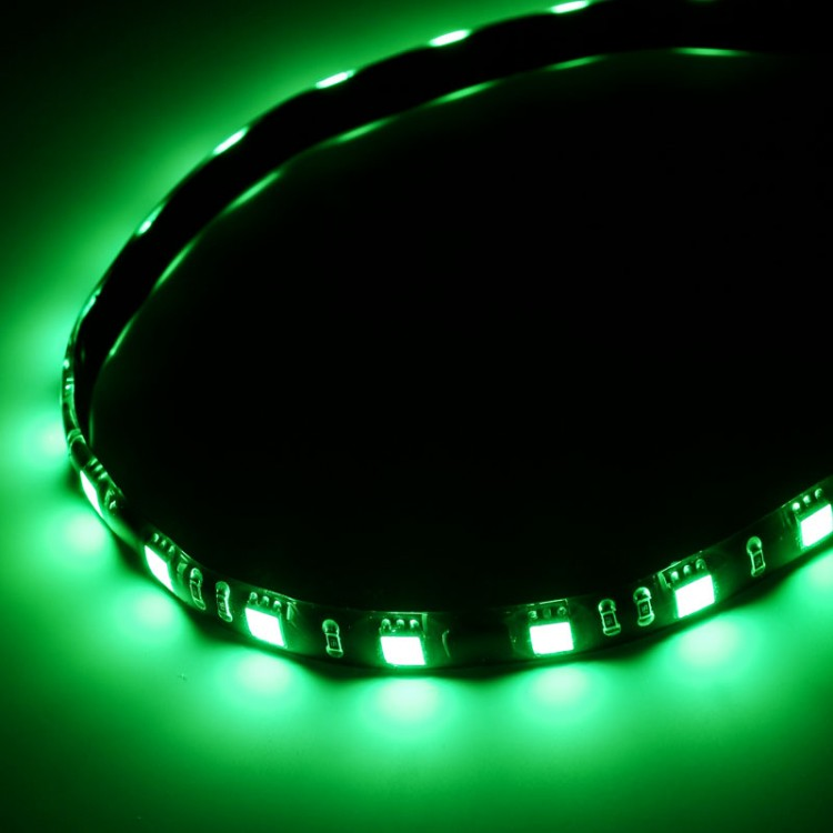 BitFenix Alchemy 2.0 Magnetic Connect 6 LED-Strip 12cm - Green