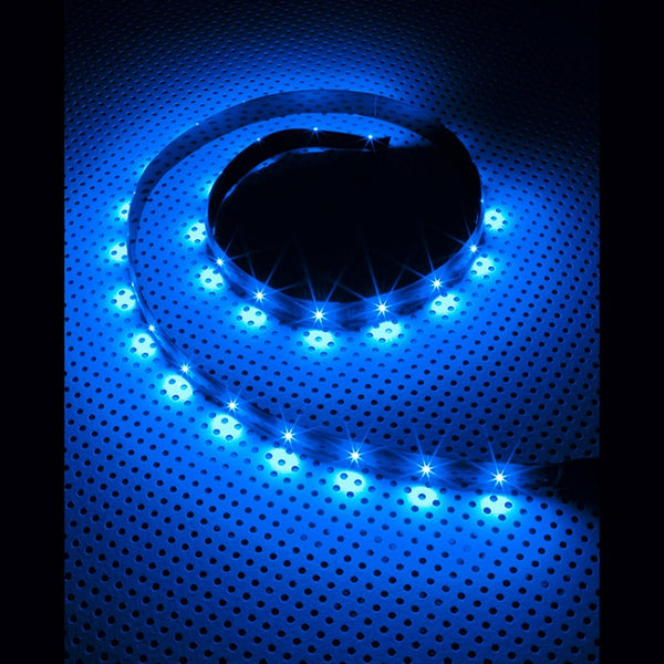 Lamptron FlexLight Professional - 30 LEDs - Ice Blue