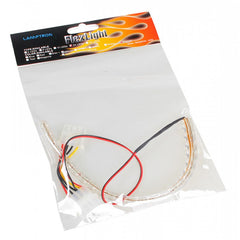 Lamptron FlexLight Standard - 24 LEDs - orange