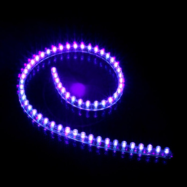Lamptron FlexLight Standard - 60 LEDs - UV