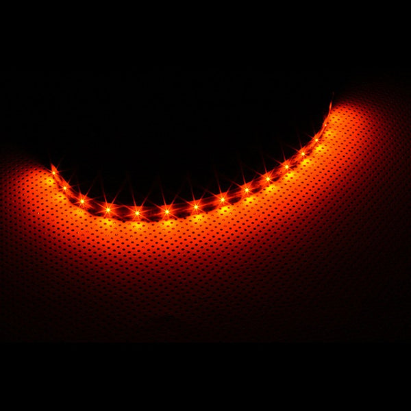 Lamptron FlexLight Pro - 15 LEDs - Orange