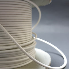 18 AWG White Wire