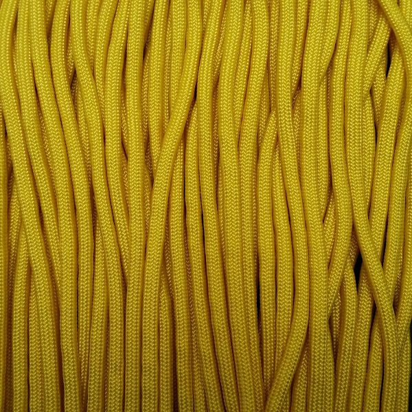 Paracord - Yellow
