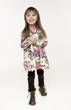 Olie Flower Dress