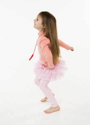 Olie Tutu Leggings