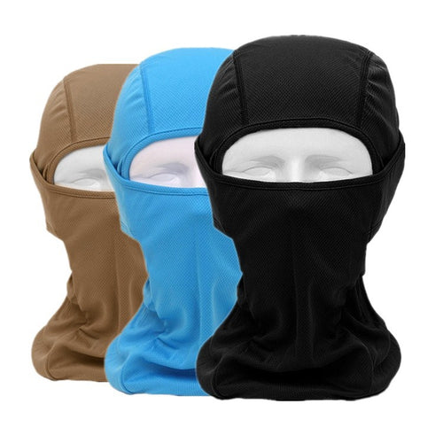 Balaclava Ski Face Mask with Fleece for Kids