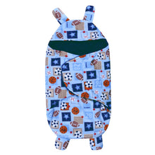 Winter Baby Swaddle Wrap Swaddling Baby Blankets Newborn