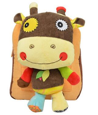 kid Animal backpack