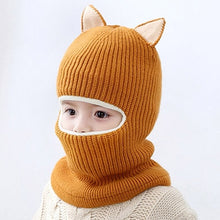 Kids winter hat