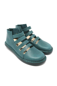 ATELIER957 Trippen Collection - cutting edge fashion shoes, edgy women's shoes, urban chic women's footwear