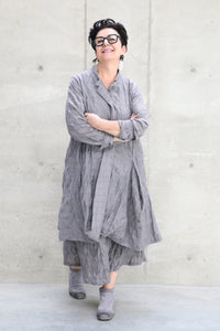 ATELIER957 Moyuru Collection - Japanese chic women's clothing, contemporary fashion clothing for women, designer styles for women