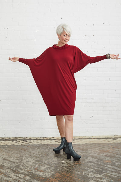 Igor Dobranic Mera Tunic - - | ATELIER957 | shop sale items from hand-picked, statement clothing, shoe, and accessory collections up to 70 percent off