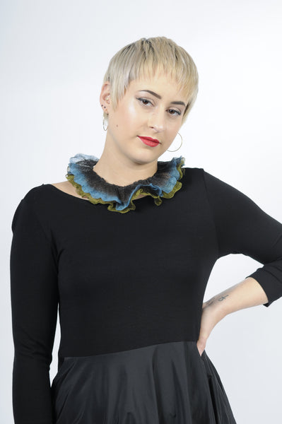 Sarah Cavender Double Layer Necklace | ATELIER957