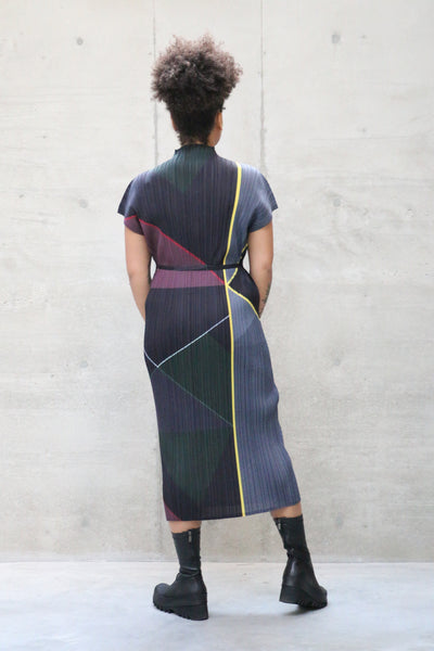 M Square Cowl Sleeveless Top | ATELIER957
