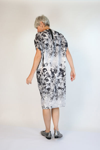 Divka Monochrome Nico Dress | ATELIER957