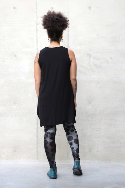 Rundholz Black Label Lush Fingerless Gloves | ATELIER957