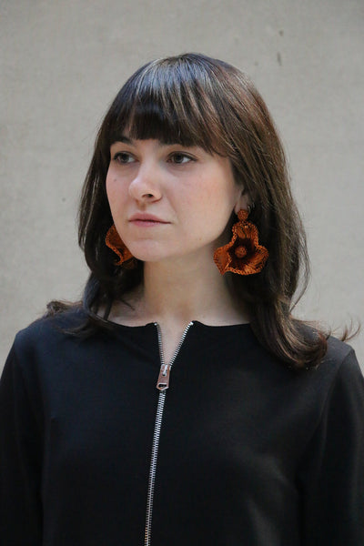 Papucei Timon Black Oxford Shoes | ATELIER957