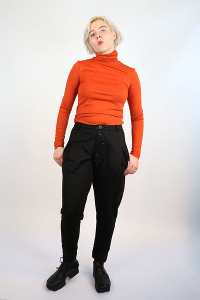 Xenia Design Pop Turtleneck | ATELIER957