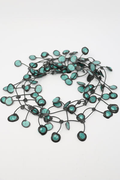 Papucei Black Mickey Cut-Out Shoes | ATELIER957