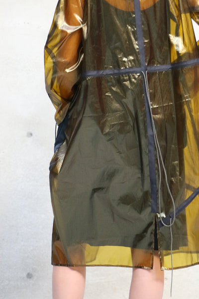 Rundholz Black Label Bold Print Coat | ATELIER957