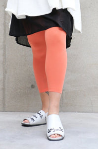Crea Basic Cotton Leggings | ATELIER957