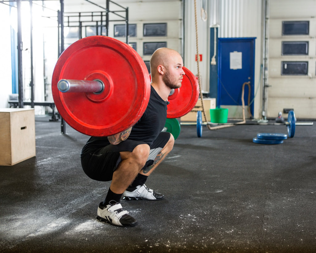 Strength Training More Isn't Better