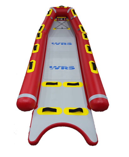 WRS Rescue X-Sled