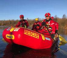 Water Rescue Raft- 4.0m