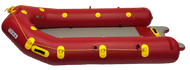 Water Rescue Mega Sled