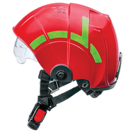 WRS MP1 - Technical rescue helmet