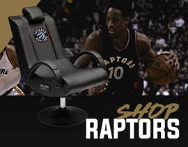 Raptors Furniture